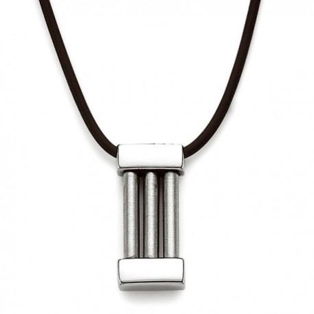 2 NACRE-bagues-perles 25x25mm gris 2410