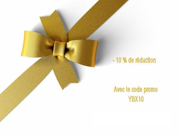 Code réduction de 10 %