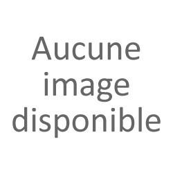 Commande réservée Emmanuelle perles laiton 6,5 mm lot de 10