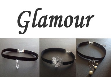 Création Glamour
